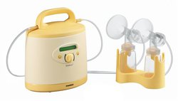 Medela Symphony mellszv