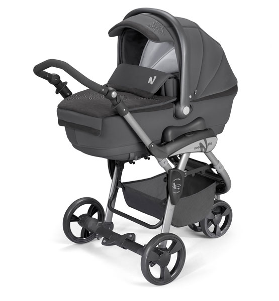 Maxi-Cosi Elea babakocsi Trio Pack Walnut Brown Ára  214990 Ft ... 3c4f0f3dee