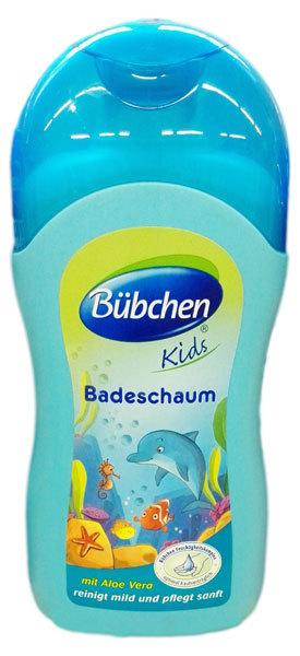 Bübchen gyerek habfürdő 400 ml