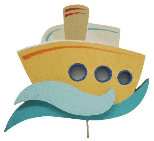 Amyma álomlámpa #hajó