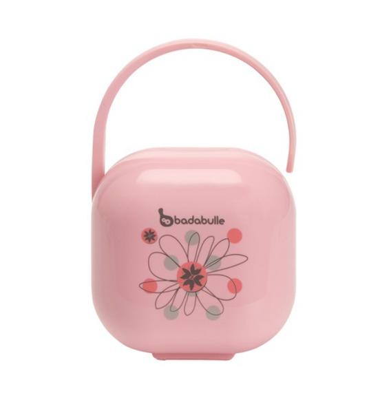 BADABULLE Cumitartó pink #B011603