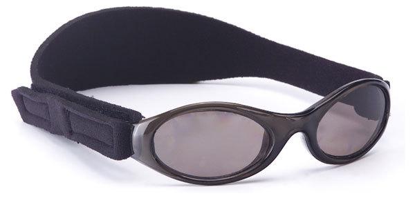 BabyBanz napszemüveg 0-2 éves korig #fekete