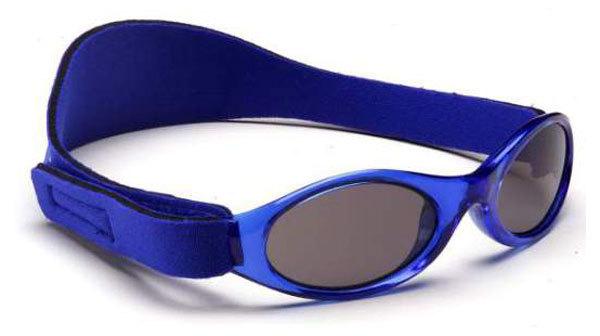 Babybanz napszemüveg 0-2 éves korig #világoskék
