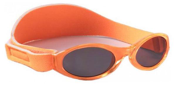 Babybanz napszemüveg 0-2 éves korig #narancs