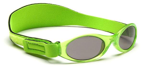 Babybanz napszemüveg 0-2 éves korig #zöld
