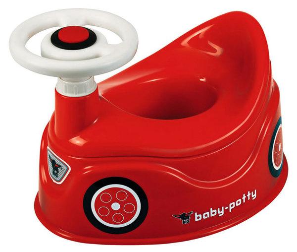 Big Baby Potty kormányos bili 5556801