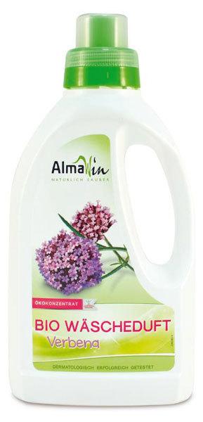 AlmaWin bio textilöblítő Verbéna illattal, 750 ml
