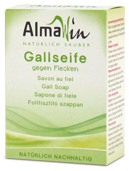 Almawin folttisztító szappan, 100g