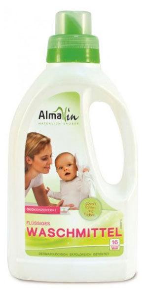 AlmaWin folyékony mosószer koncentrátum, 750 ml