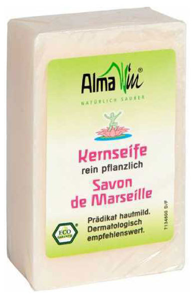 AlmaWin színszappan (Marseille szappan), 100g