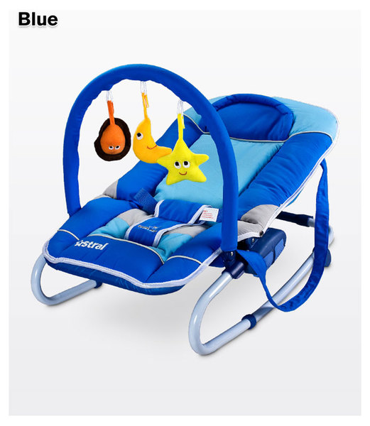 Caretero Astral pihenőszék #blue