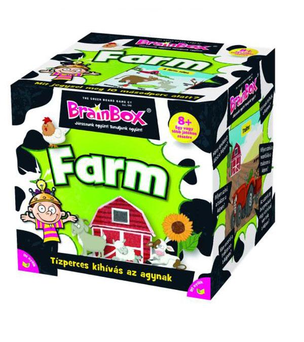 BRAINBOX Farm #93647