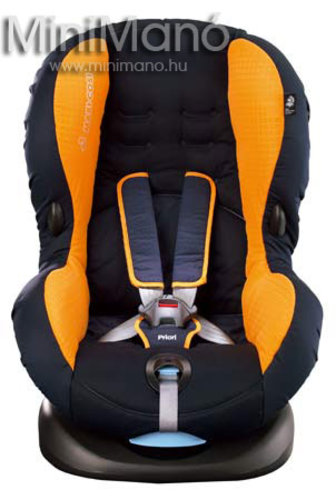 Maxi-Cosi Priori (9-18kg-os súlyhatárig használható)