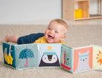 Taftoys Puha bébikönyv #Északi sark #12385