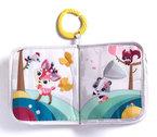 Tinylove Babakönyv puha #Soft Book Tiny Princess Tales