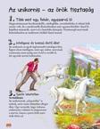 Könyv - 101 dolog, amit jó ha tudsz a varázslatos lényekről