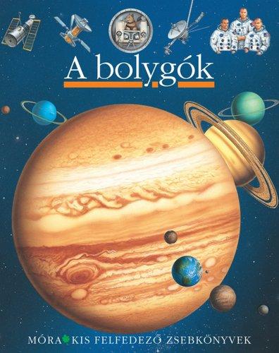 Könyv - A bolygók
