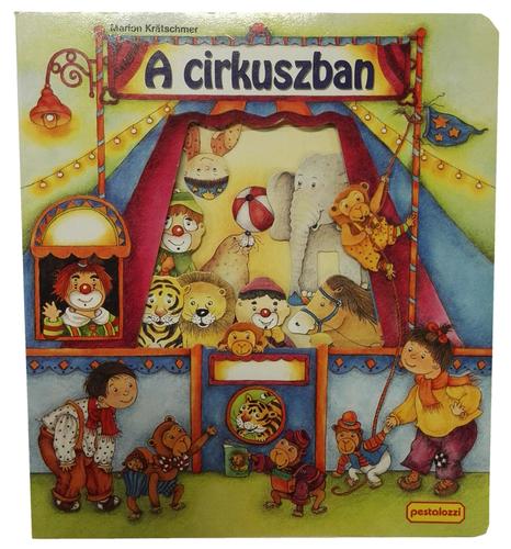 Könyv - A cirkuszban