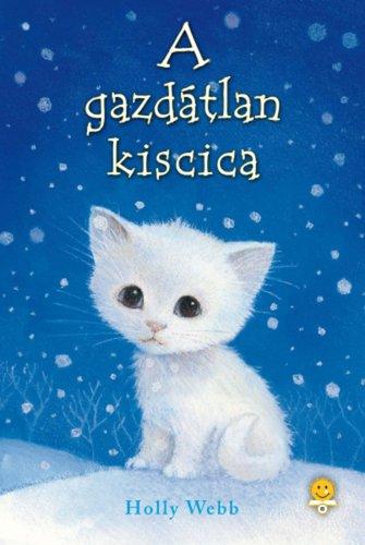 Könyv - A gazdátlan kiscica