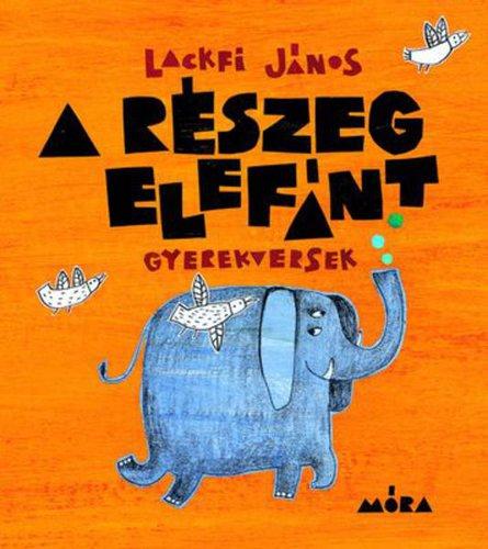Könyv - A részeg elefánt