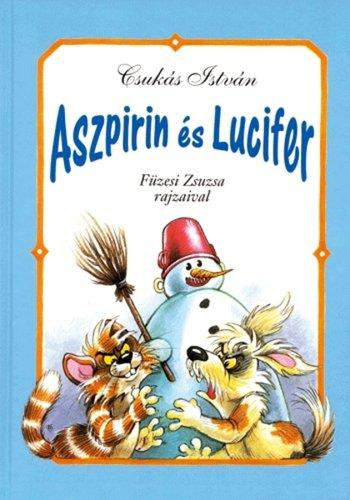 Könyv - Aszpirin és Lucifer