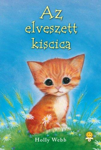 Könyv - Az elveszett kiscica