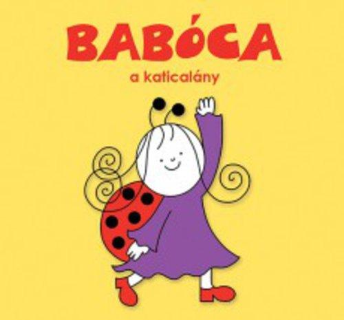 Könyv - Babóca a katicalány