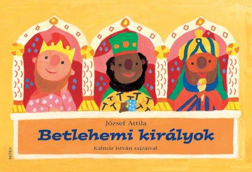 Könyv - Betlehemi királyok