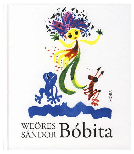 Könyv - Bóbita