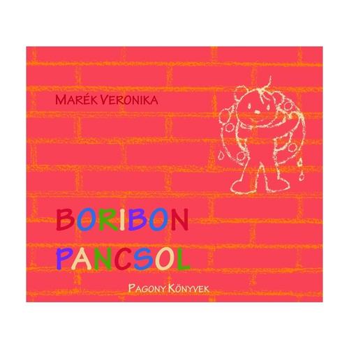 Könyv - Boribon pancsol