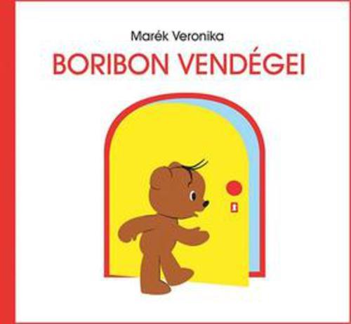 Könyv - Boribon vendégei