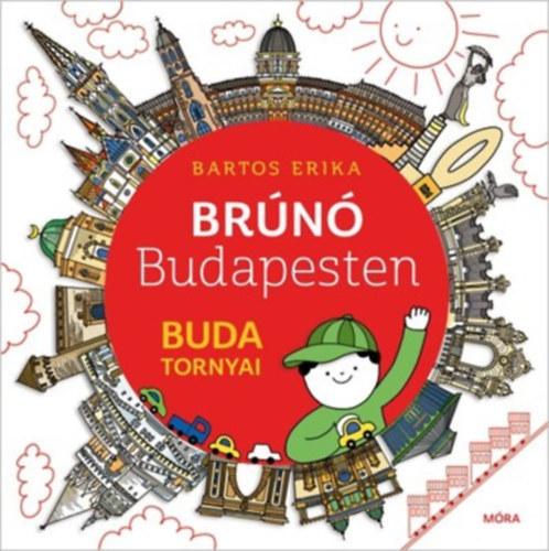 Csak Klubtagoknak! Könyv - Brúnó Budapesten