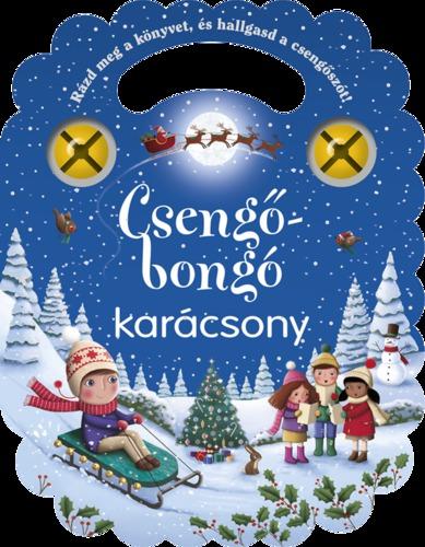 Könyv - Csengő-bongó karácsony
