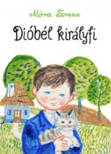 Könyv - Dióbél királyfi