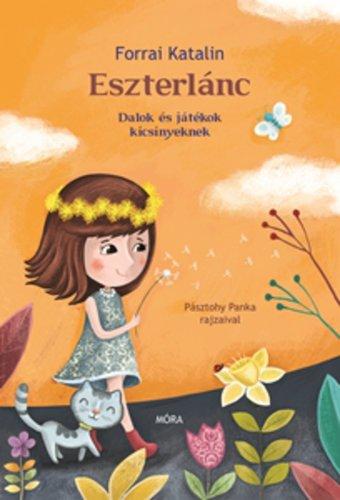 Könyv - Eszterlánc