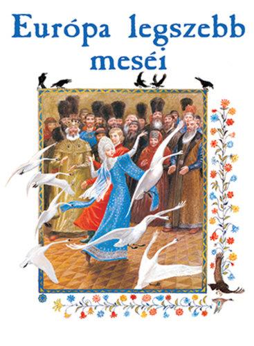 Csak Klubtagoknak! Könyv - Európa legszebb meséi
