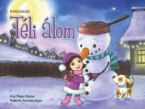 Könyv - Évszakok - Téli álom