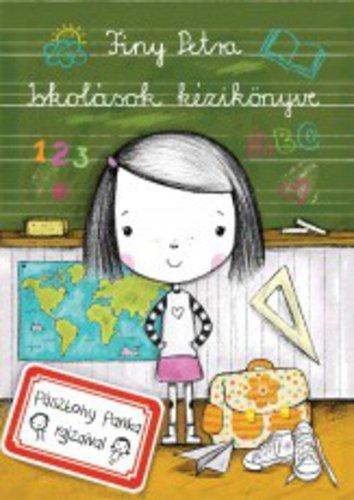 Könyv - Iskolások kézikönyve