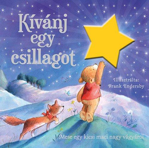 Könyv - Kívánj egy csillagot