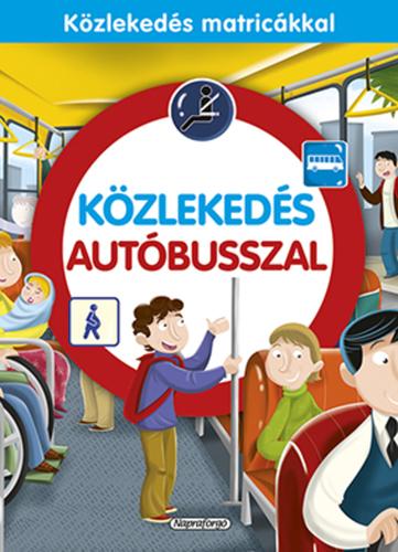 Könyv - Közlekedés autóbusszal