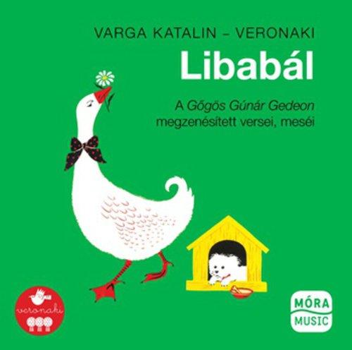 Könyv - Libabál