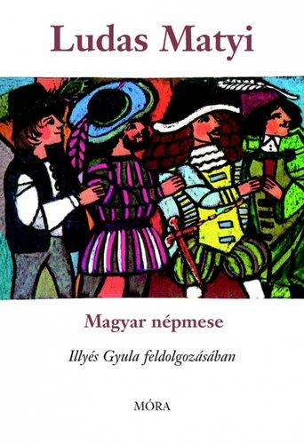 Könyv - Ludas Matyi