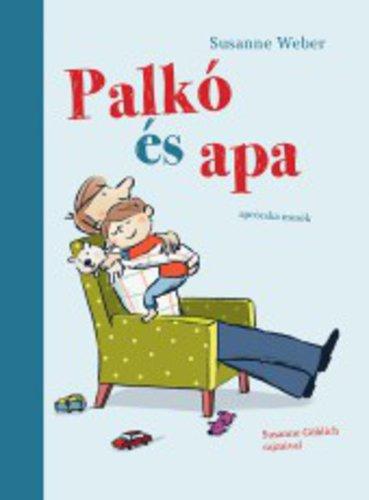 Könyv - Palkó és apa