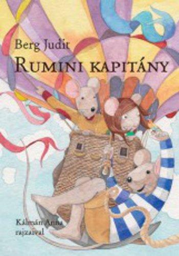 Könyv - Rumini kapitány