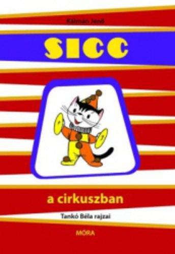 Könyv - Sicc a cirkuszban