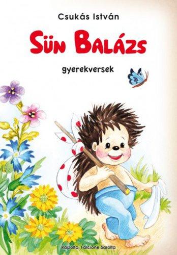 Könyv - Sün Balázs gyerekversek