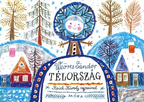 Könyv - Télország