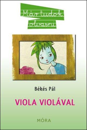 Könyv - Viola violával
