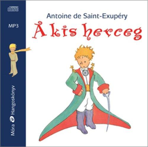 Hangoskönyv - A kis herceg