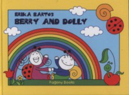 Könyv - Bogyó és Babóca angolul